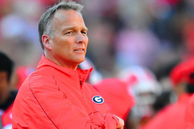 Video: Mark Richt Postgame Press Conference