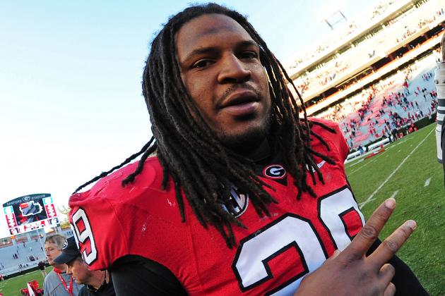 Jarvis Jones: 'It's Week by Week and We Can't Get Ahead of Ourselves'