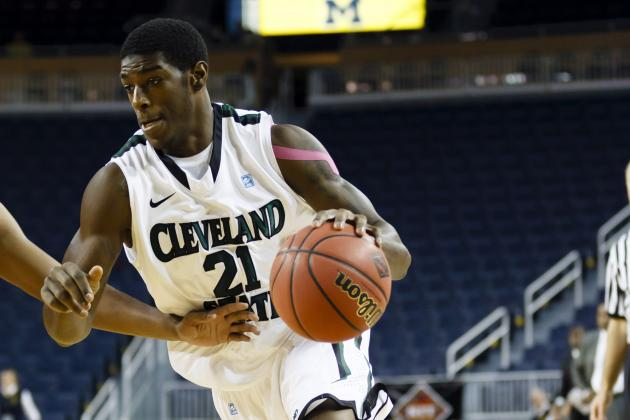 Cleveland State Bounces Back with Win Against Old Dominion