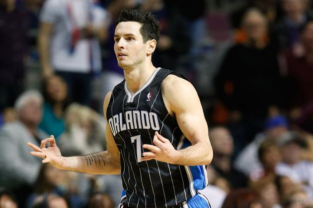 J.J. Redick Will Not Play Today vs. Raptors Due to Illness
