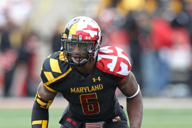 Maryland Football: Big Ten Smart to Add Terps to Expand Along East Coast
