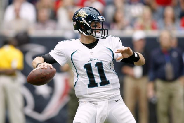 Gabbert Questionable to Return with Elbow Injury