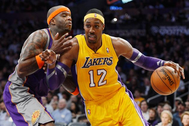 Dwight Howard: Lakers Star Will Continue Recent Hot Streak vs. Rockets