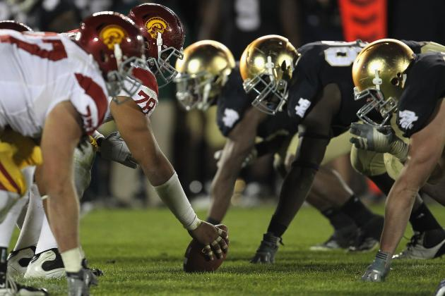 Notre Dame Football: Keys to a Fighting Irish Victory over USC