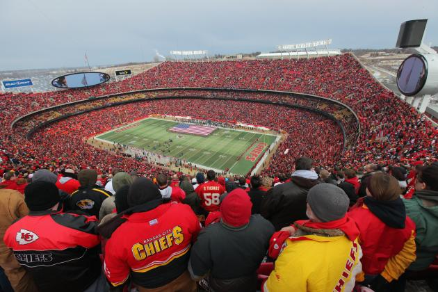 Chiefs Fans in Mourning, What Can Be Done to Resurrect Franchise from Here?
