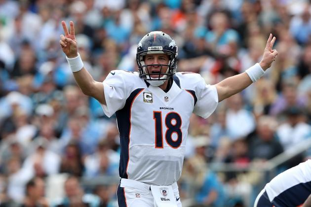 Peyton Manning: What This Season Will Mean for Star QB's Legacy
