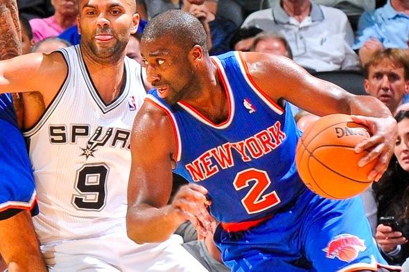 New York Knicks: Raymond Felton Proving His Worth with Early-Season Play