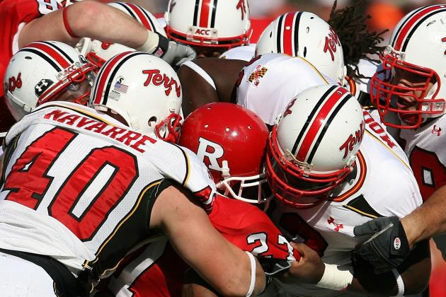 Big Ten Realignment: Adding Maryland and Rutgers Makes No Sense for All Involved