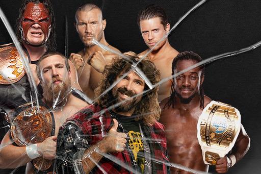 WWE Survivor Series 2012: Why Team Ziggler Should Win, but Will Not
