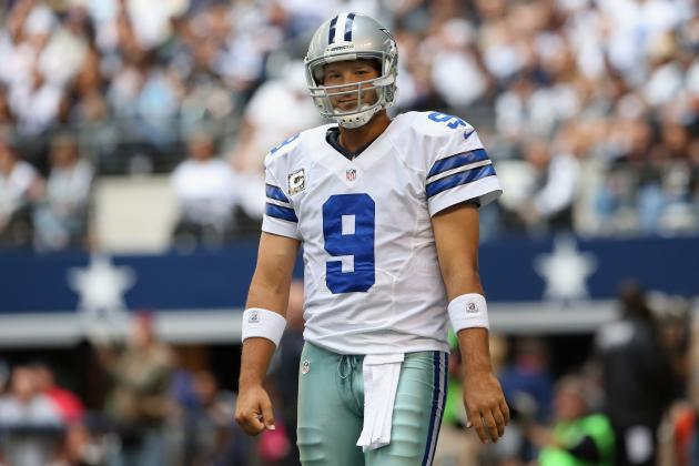 Breaking Down the Dallas Cowboys Mess: Who's to Blame, What Must Happen Next?