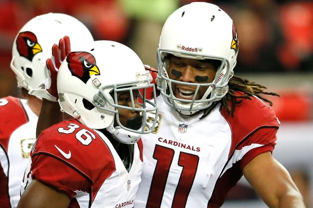 LaRod Stephens-Howling: Cardinals RB Will Prove Falcons Performance Was No Fluke