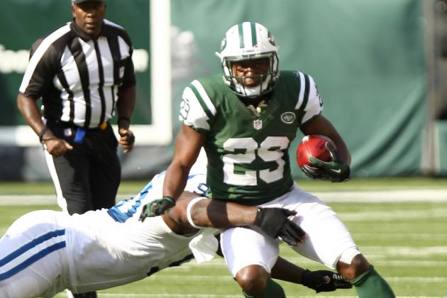 Bilal Powell: Updated Fantasy Outlook, Analysis for New York Jets RB