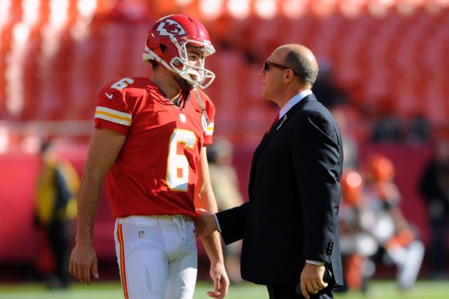 Kansas City Chiefs: Team Blamed for Man's Death in Obituary