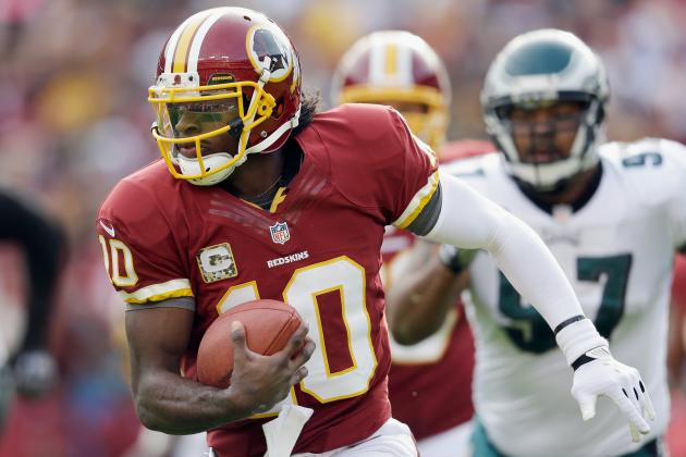 Redskins 31, Eagles 6