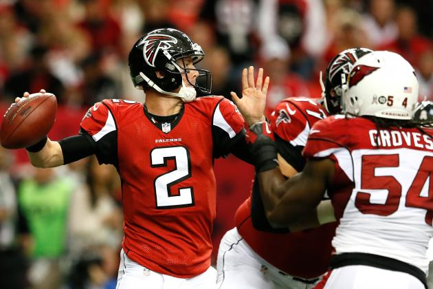 Falcons vs. Cardinals: Twitter Reaction, Postgame Recap and Analysis