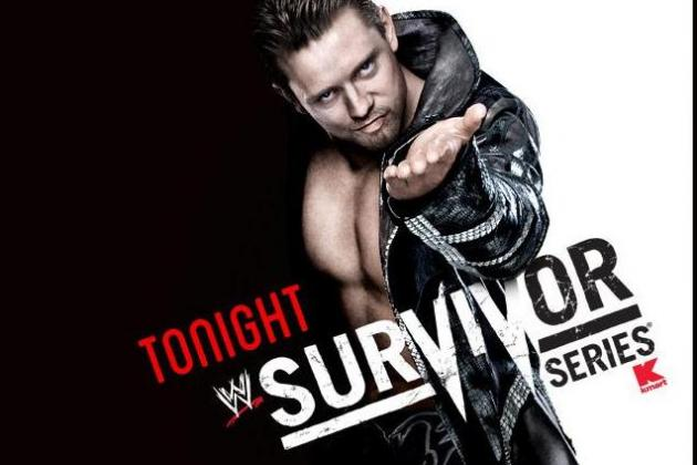 WWE Survivor Series 2012: Everything You Need to Know for Tonight's Event