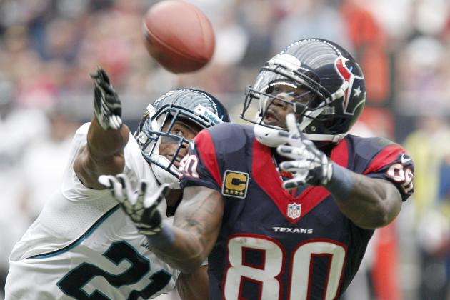 Andre Johnson: Updated Fantasy Outlook & Analysis After Monster Week 11