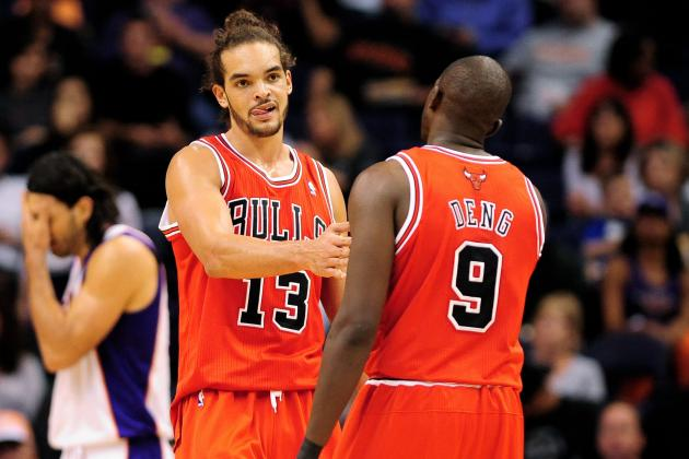 How Many Wins $74 Million Should Buy the Chicago Bulls in 2012-13
