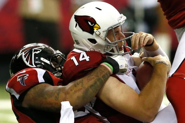 Cardinals vs. Falcons: 6 Takeaways Later, the Cards Find a New Way to Lose
