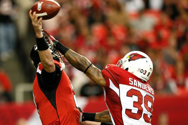 Cardinals at Falcons: Atlanta Can't Continue Winning with Sloppy Play