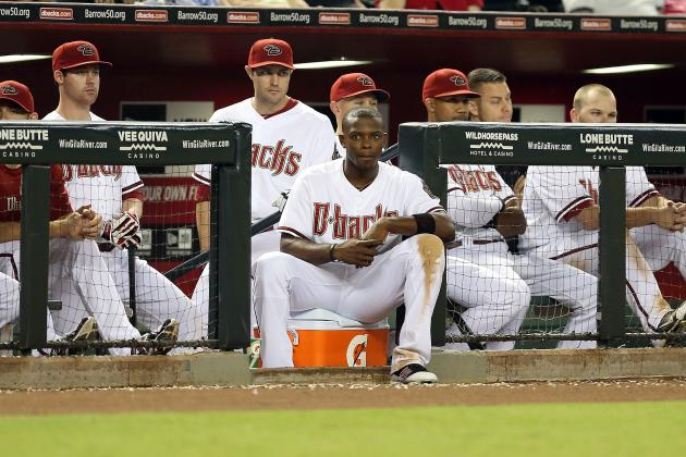 Report: 90% Chance That Justin Upton Stays with Arizona Diamondbacks