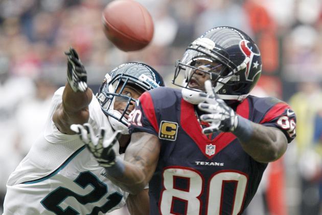 Jaguars vs. Texans: Twitter Reaction, Postgame Recap and Analysis