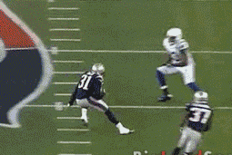Aqib Talib Returns Luck Interception, Philip Rivers Keeps It Going