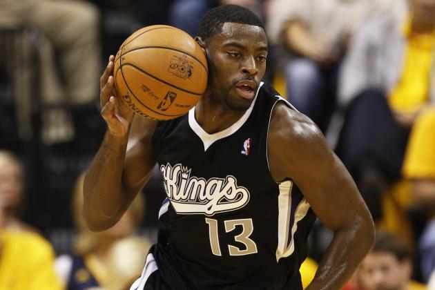 NBA Gamecast: Nets vs. Kings