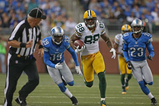 Fantasy Football: Is Jermichael Finley Back Following His Week 11 Performance?