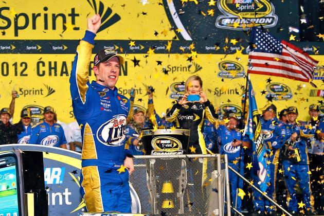 Ford EcoBoost 400 2012 Results: Reaction, Leaders and Post-Race Analysis