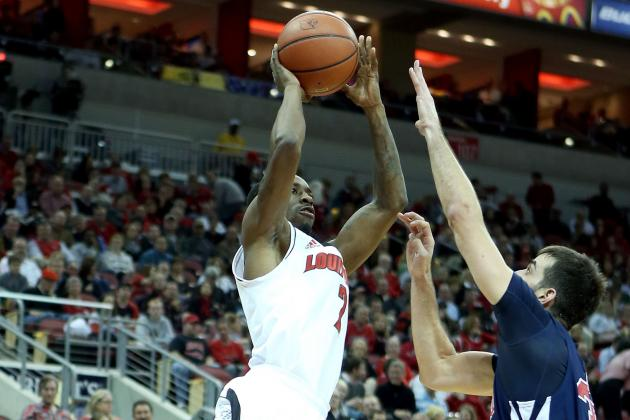 Recap: Louisville vs. Miami-Ohio