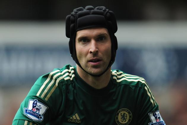 Robbie at Risk! Di Matteo Fighting for Job After Cech Involved in Bust-Up