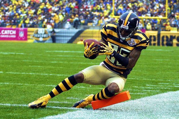 Baltimore Ravens vs. Pittsburgh Steelers: Sunday Night Football Live