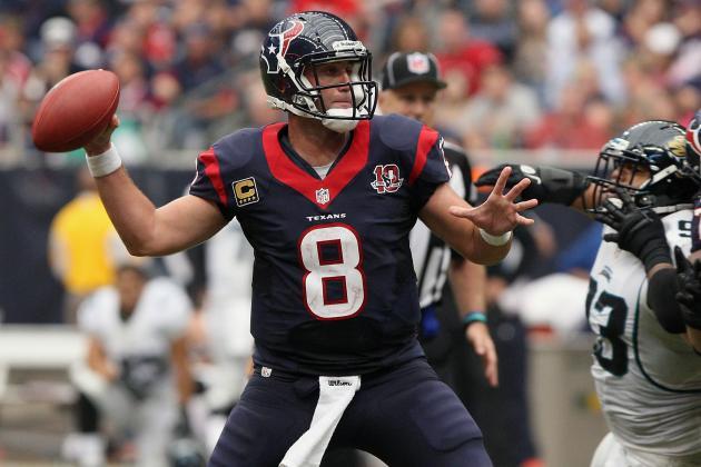 Jaguars vs. Texans: Andre Johnson Leads Houston to Win in OT Thriller