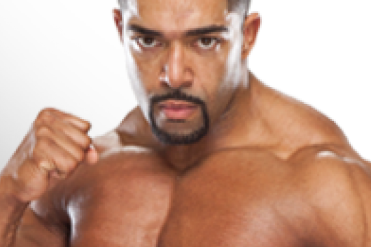 Survivor Series 2012: David Otunga Announced as 5th Member of Team Ziggler
