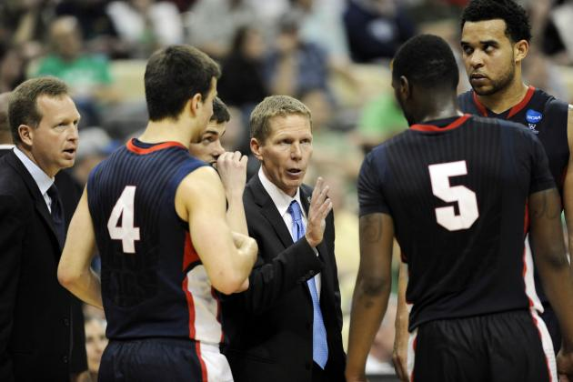 Gonzaga Basketball: Why the Zags Are a Threat to Make a Final Four Run