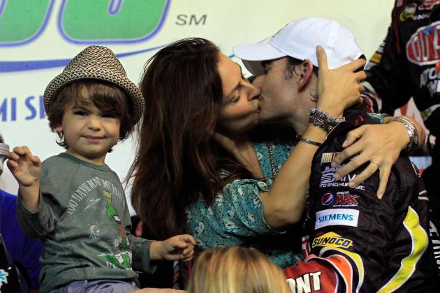 Jeff Gordon Makes Stunning Comeback with Win at NASCAR  Sprint Cup Finale