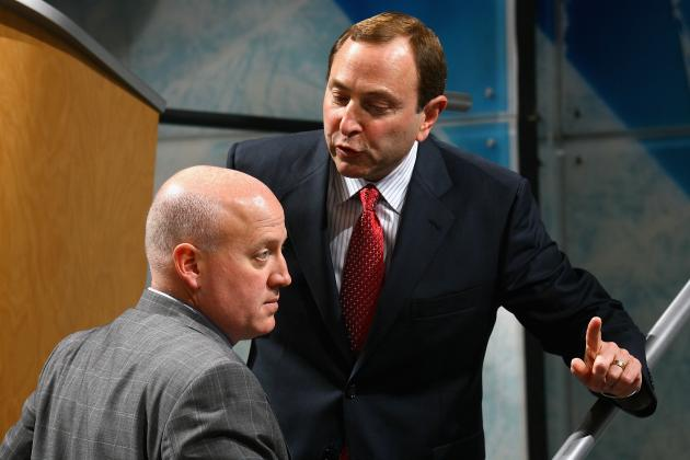 NHL Lockout 2012: Time for Change in Leadership Evident with No End in Sight