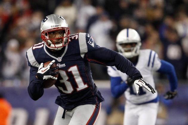 Colts vs. Patriots: New England's Biggest Winners and Losers from Week 11