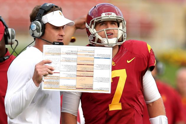 Lane Kiffin: USC Needs to Fire Head Coach and Clean Up Program