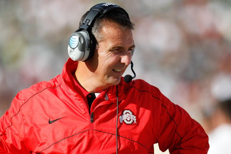 Ohio State Football: Bowl Ban Haunting the Buckeyes as Top Teams Fall