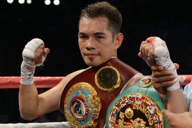 Nonito Donaire: Why Fighter of the Year Honors Are Well Within His Grasp