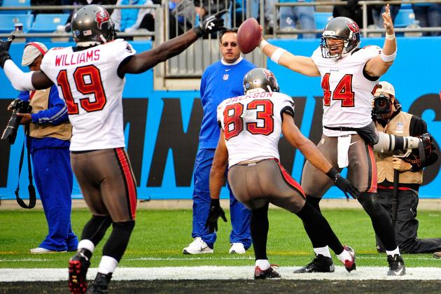 Buccaneers vs. Panthers: Strong Finish Lifts Tampa Bay's Playoff Hopes