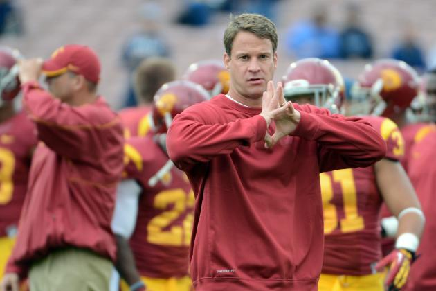USC Football: Lane Kiffin Is What Is Wrong with the Trojans