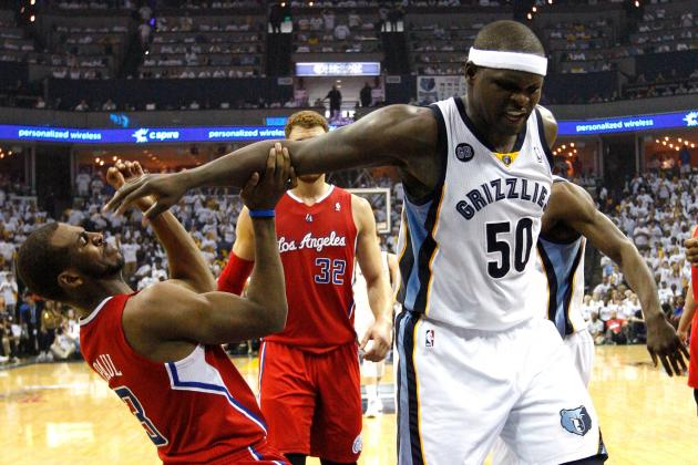 Memphis Grizzlies Success Is About More Than Just Playing