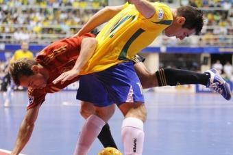 Futsal World Cup 2012: Score and Recap for Spain vs. Brazil