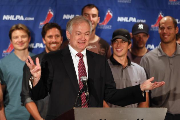 NHL Lockout: CBA Negotiations Set to Resume, Will Progress Be Made?