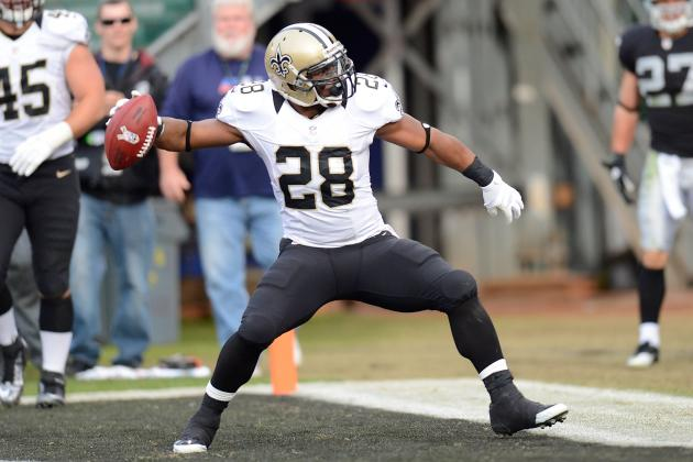 Saints vs. Raiders: Breaking Even in Week 11 Is Miraculous for New Orleans