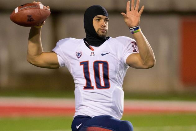 Arizona Football: An Updated Look at Wildcats' Potential Bowl Destinations