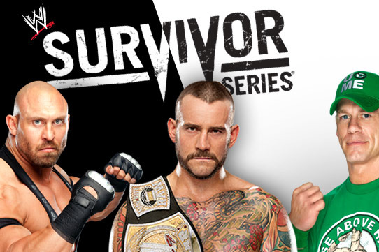 WWE Survivor Series 2012 Results: Winners, Twitter Reaction and Highlights